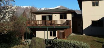 Black Peak View - The Apartment. Self contained accommodation wanaka