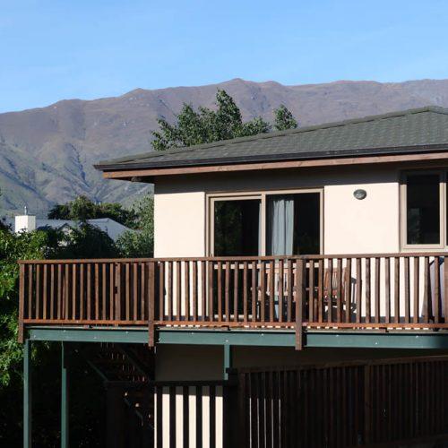 The Apartment - Black Peak View